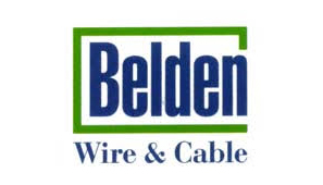Cables from Belden